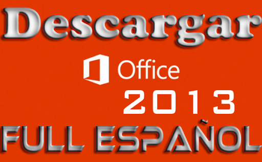 descargar office 2013 64 bits